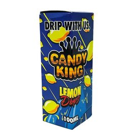 Candy King - Lemon Drops 100ml