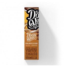 Doozy Vape - Dessert Range - Golden Elixir - 50ML