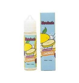 Vapetasia - Lemonade Blackberry - 50ml in 60ml