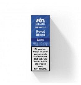 Millers Chrome - Royal Blend