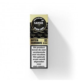 Sansie Black Label - Dutch Cannabis