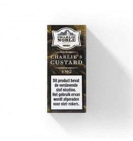 Charlie edel Charlie Custard