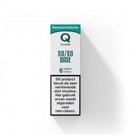 Qpharm Basis 50% PG / 50% VG