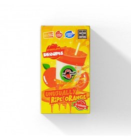 Big Mouth - Ungewöhnlich Reife Orange