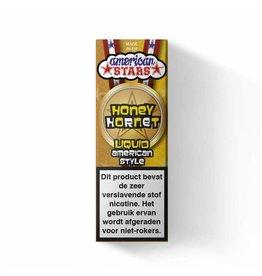Amerikanische Sterne: Honig Hornet