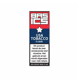 Basics - USA Red Tobacco