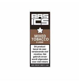 Basics - Tobacco Mix