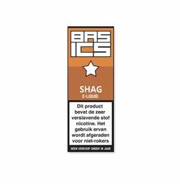 Basics - Shag Tabak