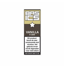 Basics - Vanilla