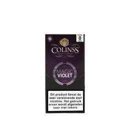 Magie Violet - Colinss