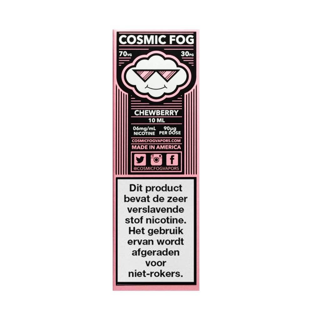Cosmic Fog - Chewberry