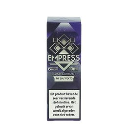 Empress - Blackcurrant