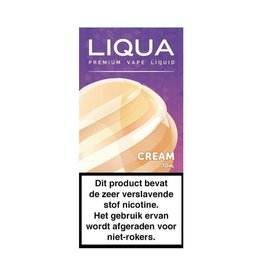 Liqua Elements - Cream