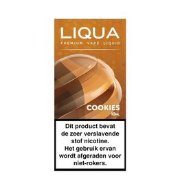 Liqua Elements - Cookies