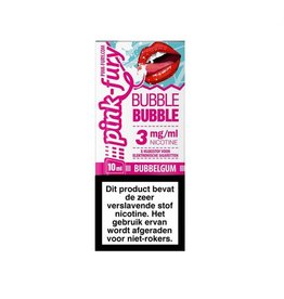 Pink Fury - Bubble Bubble