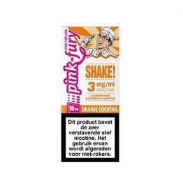 Pink Fury - Shake!