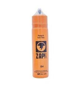 Zap! Shake & Vape - Pfirsich-Eistee (50ml.)