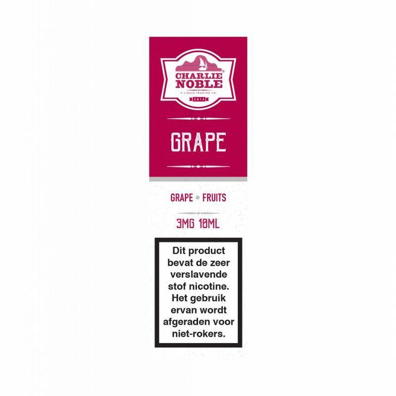 Charlie Noble - Grape