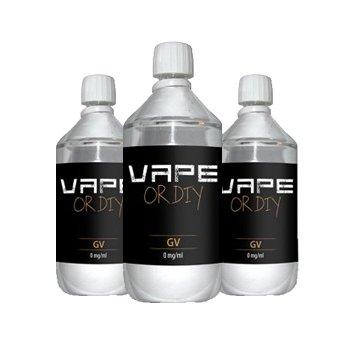 Vape or DIY (Revolute) Base (1 liter)