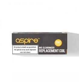 Aspire BVC coils - 5pcs