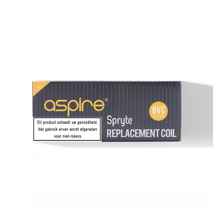 Aspire Spryte Coils - 5pcs