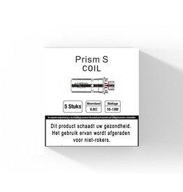 Innokin Prism S Spule 0,8 Ohm (5 Stück) 16-18W
