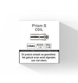 Innokin Prism S Coil 1.5Ω - 5pcs