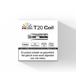 Innokin Endura T20 coil( 5 ST.) - 1,5 Ω