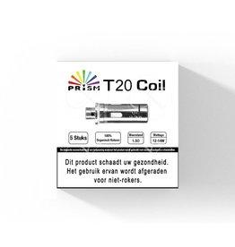 Innokin Endura T20 Coils - 5pcs