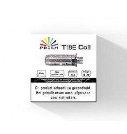 Innokin Endura T18E coil ( 5 ST.) - 1,5 Ω