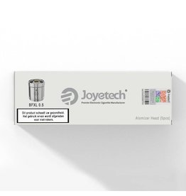 Joyetech BFL / BFXL Spule 0.5Ω - 5St