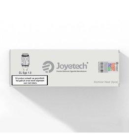 5x Spulen Joytech One V2