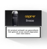 Aspire Breeze Starterset - 650mAh
