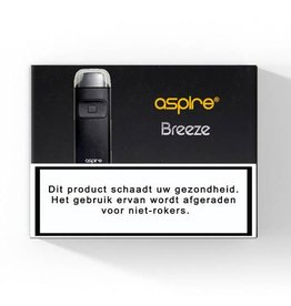 Aspire Breeze Starter Set - 650mAh