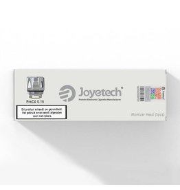 Joyetech ProC4 DL - 0,15Ω - 5St