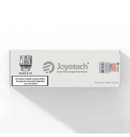 Joyetech PROC4 DL Kopf 0.15ohm für ProCore Tank