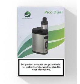 Eleaf iStick Pico Dual Starterset - 200W