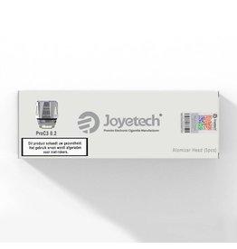 Joyetech ProC3 DL 0.2Ω - 5pcs
