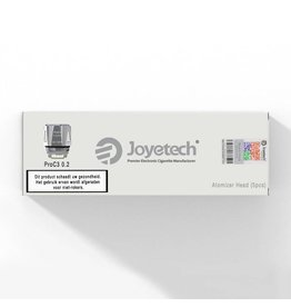 Joyetech ProC3 DL 0.2Ω - 5St