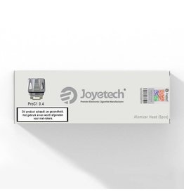 Joyetech Pro C1 DL 0.4Ω - 5St