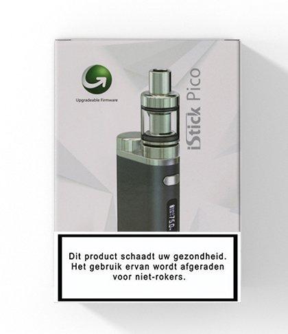 Eleaf iStick Pico Starterset -  75W