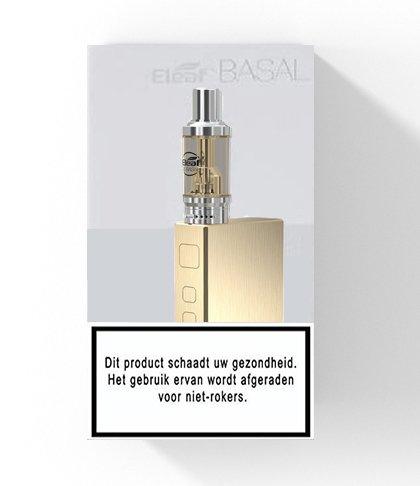 Eleaf Basal Starterset -  1500mAh
