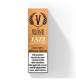 V von Black Note - Jazz
