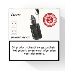 IJOY Diamond VPC Starter Set 1400mAH