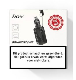 IJOY Diamond VPC Starter Set - 1400mAH
