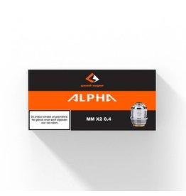 Geekvape - Alpha Meshmellow Coil 3pcs / pack