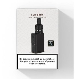 Joyetech eVic Basic mini 1500mAh