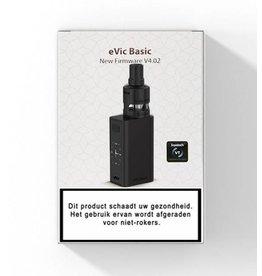 Joyetech eVic Basic Mini Starter Set - 1500mAh