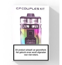 Teslacigs CP Couples Kit - 220W