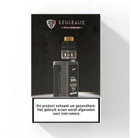 Wismec Reuleaux RX GEN3 Starterset - 300W
